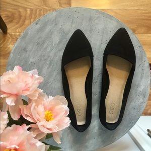 Cato Size 7 Flats